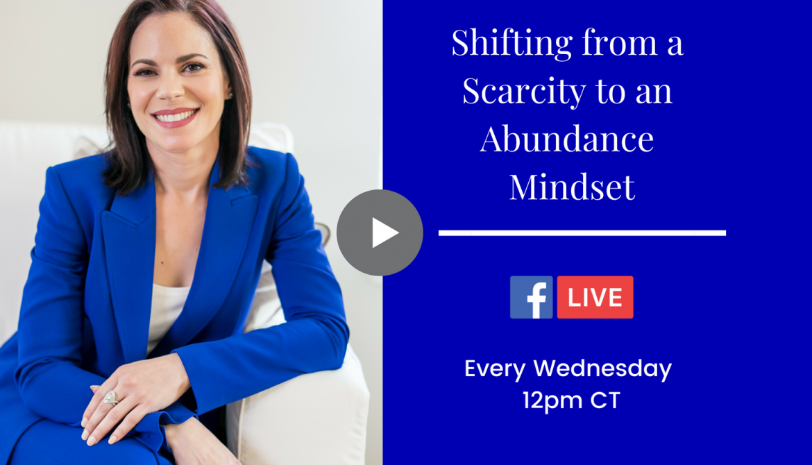 How to Shift from Scarcity to Abundance Mindset