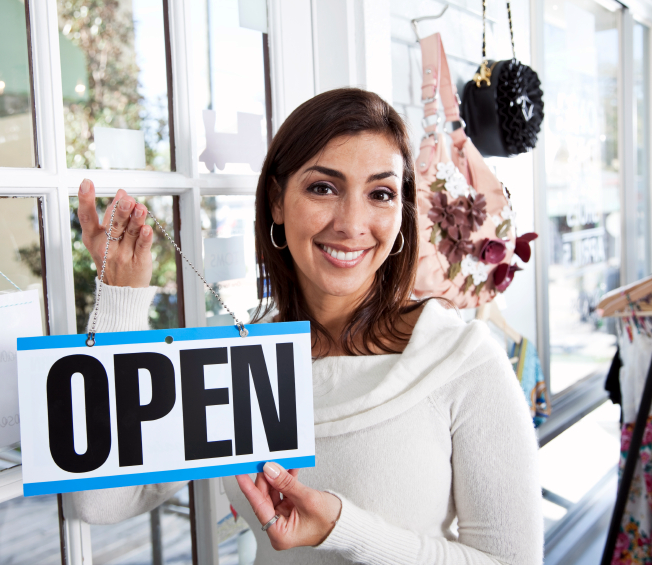 The What of Starting a Business