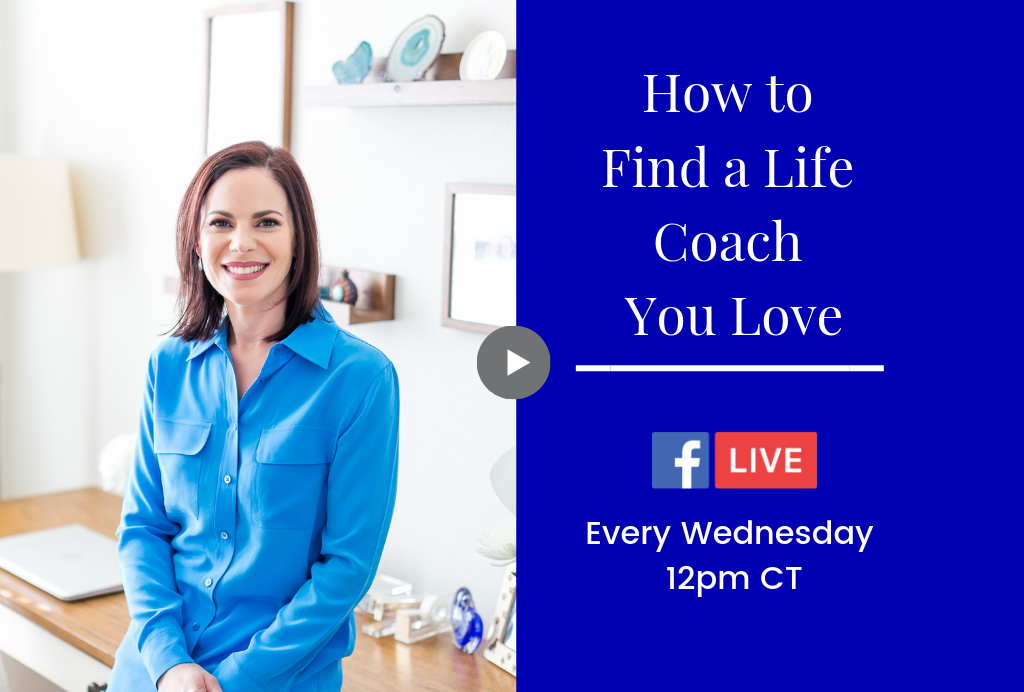 How to Find a Life Coach You Love | Corporate Escape Artist