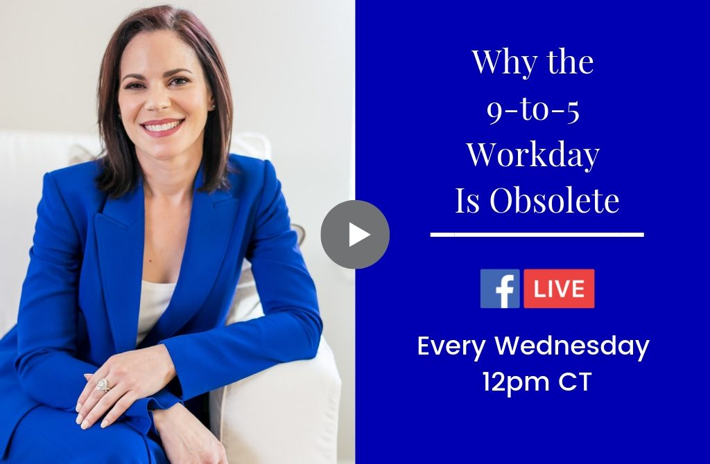 Why the Nine to Five Workday is Obsolete