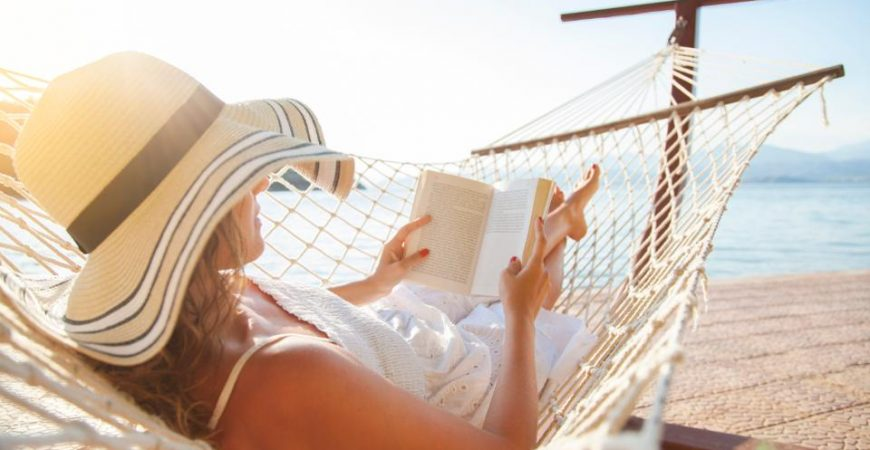 Top 10 Books Every Woman Should Read To Feel Inspired