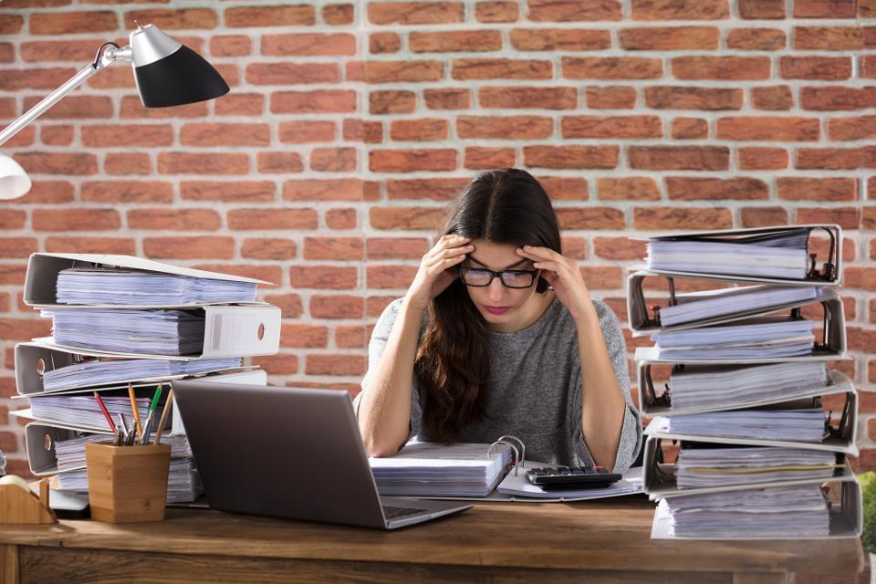 Ten Ways To Set Healthy Boundaries at Work