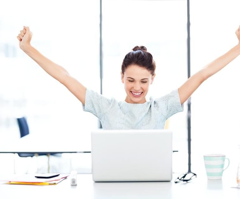 Five Secrets To Finding Career Fulfillment