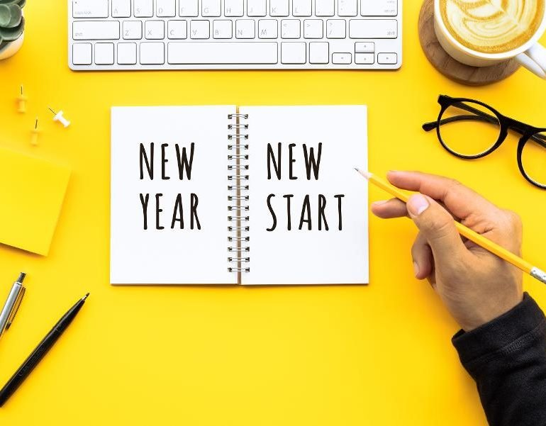 Five Tips To Make A Career Change In The New Year