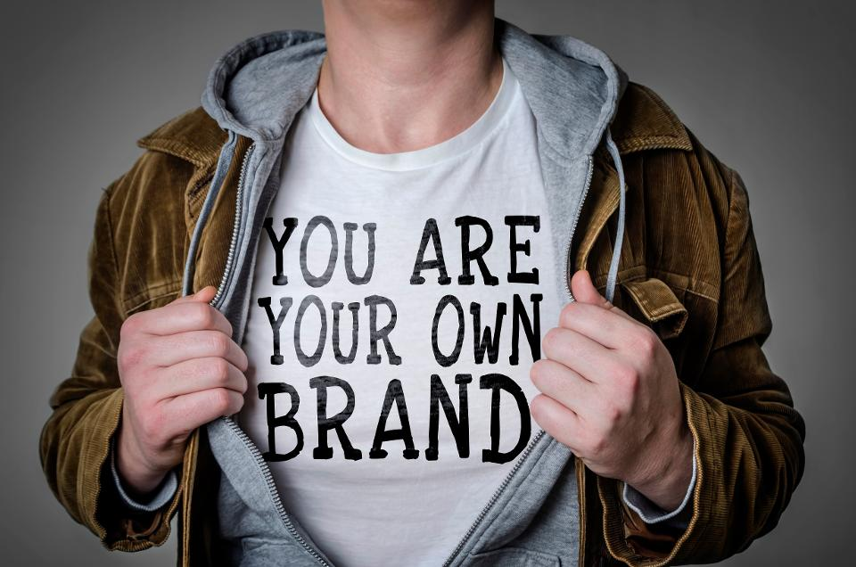 How To Take Your Personal Brand To The Next Level