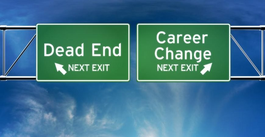 How to Reinvent Your Career After 40