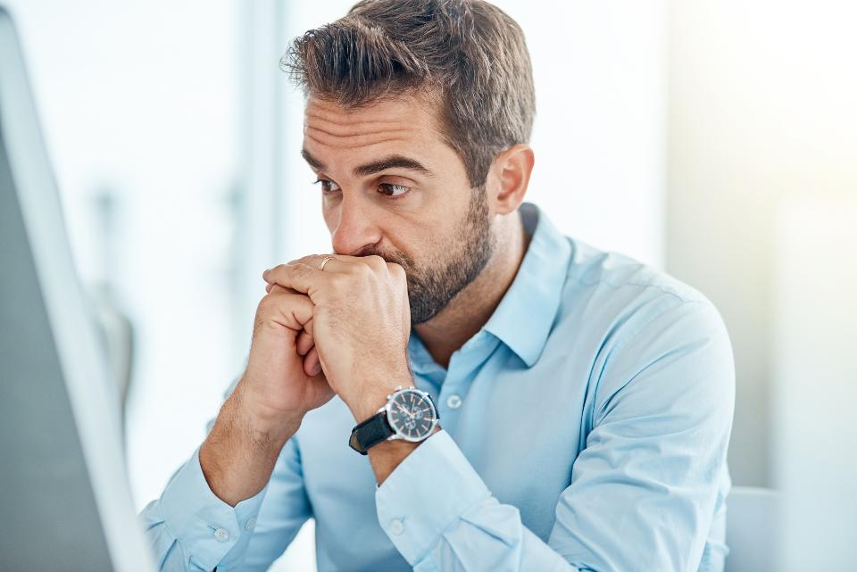 5 Signs You're Overthinking A Career Decision