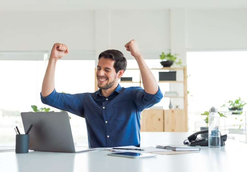 10 Ways To Set Yourself Up For Career Success