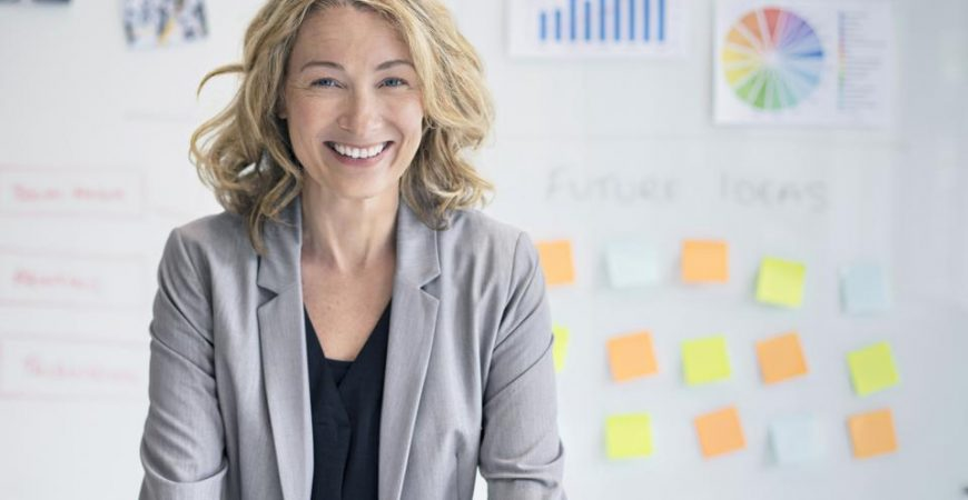 How To Navigate A Career Change With Confidence