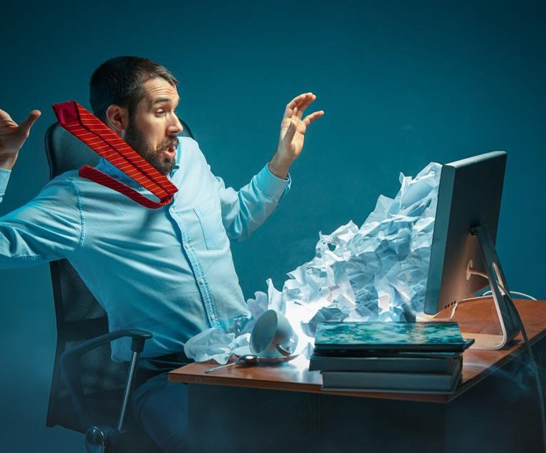 How To Manage Email Overload At Work