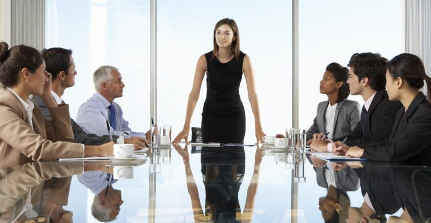 This Is How To Transition From Manager To Leader
